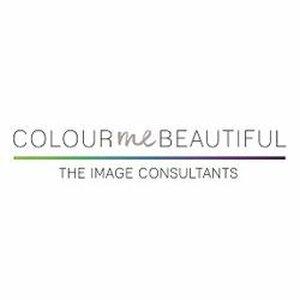 Colour Me Beautiful BeNeLux logo