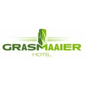 Grasmaaierhotel logo
