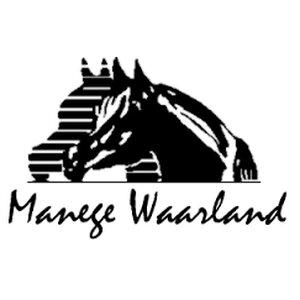 Manege Waarland V.O.F. logo