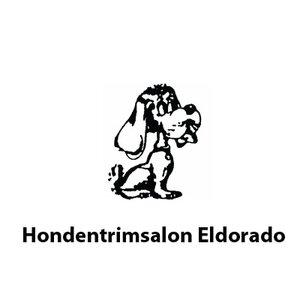 Hondentrimsalon Eldorado logo