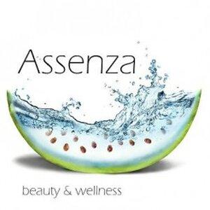Assenza, Beauty & Wellness logo