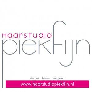 Haarstudio Piekfijn logo