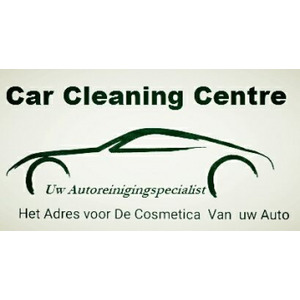 Car Cleaning Centre logo