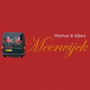 Wijnhuis Meerwijck logo