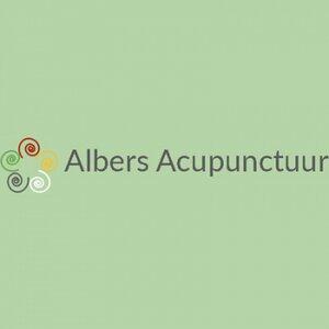 Albers Acupunctuur logo