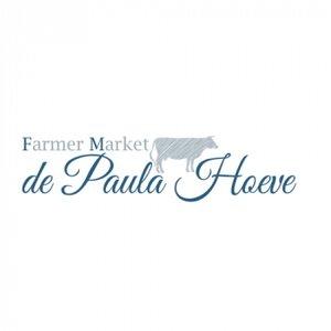 Farmer Market de Paula Hoeve logo