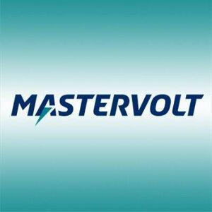 Mastervolt B.V. logo