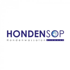 Hondensop logo