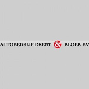Automobielbedrijf Drent en Kloek B.V. logo