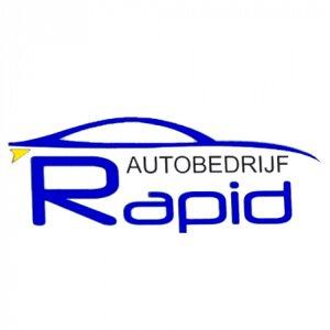 Garage Rapid Beverwijk logo