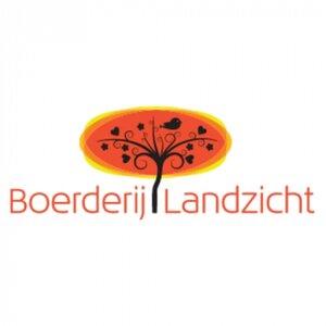Boerderij Landzicht logo