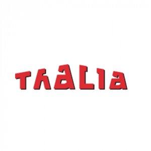 Thalia Theater IJmuiden logo