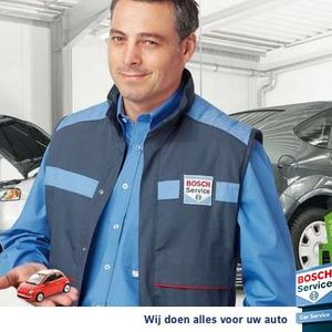 Bosch Car Service APK Beverwijk image 1