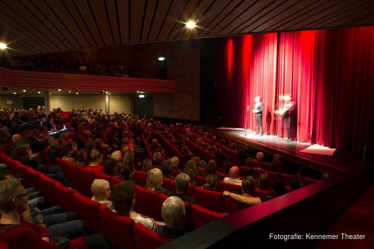 Lancering Vriendenkring Kennemer Theater