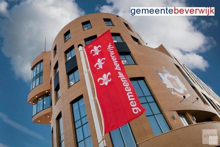 Stadsvlag gemeente Beverwijk te koop