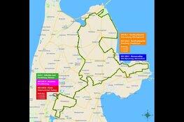 Weekend staat in teken van Beemster Kaas Profronde van Noord-Holland