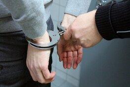 18-jarige man aangehouden voor bezit drugs