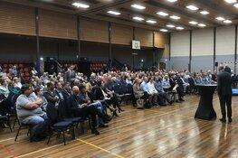 Verontwaardiging over ontbreken van RIVM en provincie tijdens bewonersbijeenkomst Tata Steel