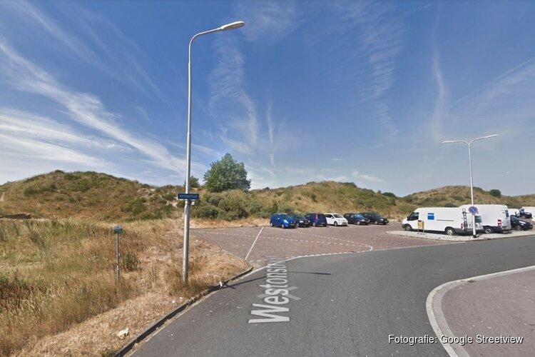 Zoekactie naar vermiste Beverwijkse (55) in duingebied IJmuiden