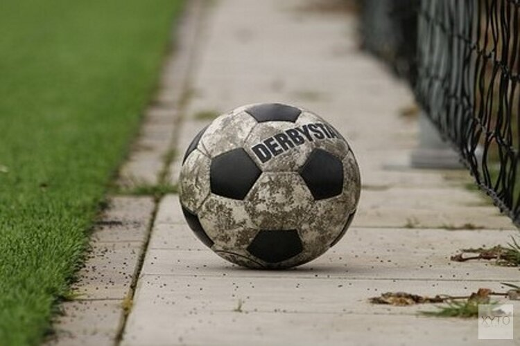 DEM loot uitwedstrijd in KNVB-beker