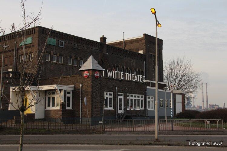 Expositie Witte Theater bij fotografiecentrum ISOO