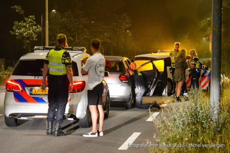 Omstanders zien 'ontvoering' in Wijk aan Zee en slaan alarm