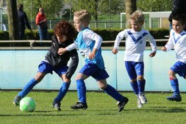 R.K.V.V. DEM gaat jeugd nog beter leren voetballen
