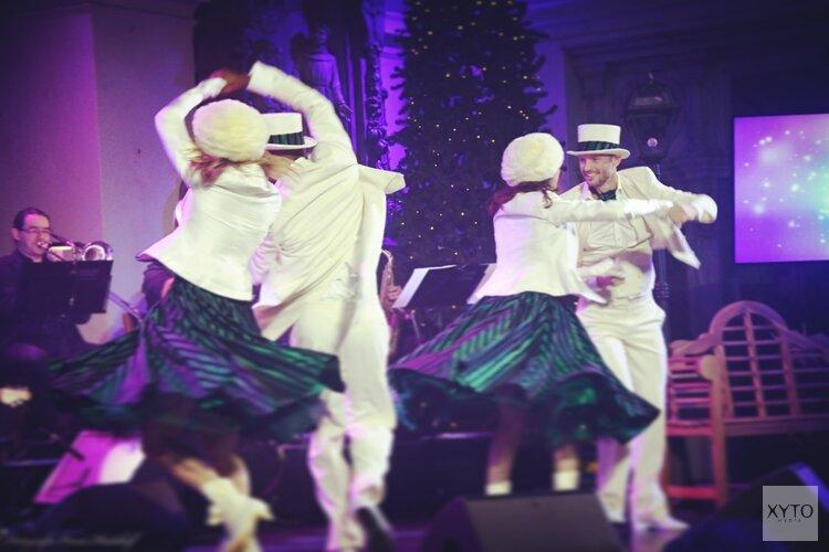 Gezocht: jong zang en tapdans talent voor kerstshow