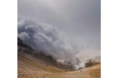 'Een reis door Europa's landschappen van mythen en magie' bij ISOO
