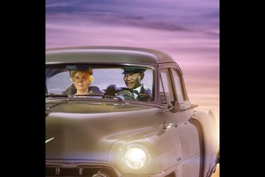 Prachtig drama over trots en vriendschap; Driving Miss Daisy