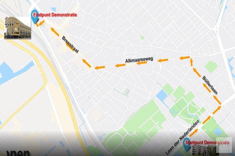 """Volgende week protestmars tegen geweld Pilotenbende: """"We willen onze veiligheid terug"""""""