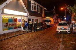 Gewapende overval op avondwinkel Baanstraat Beverwijk