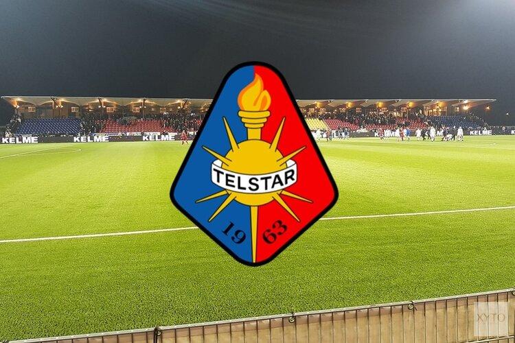 Telstar schlemielig onderuit tegen Roda JC