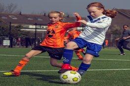 Voetbalvereniging DEM biedt de gewenste spelvorm voor het vrouwenvoetbal