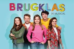 Brugklas, nu met eigen musical in het theater