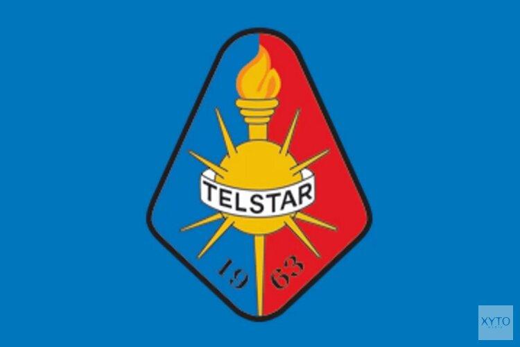Telstar haalt uit in Helmond