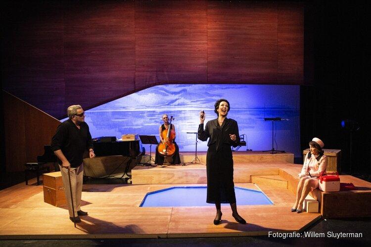 Enerverende muzikale ontmoeting tussen iconen Callas en Kennedy