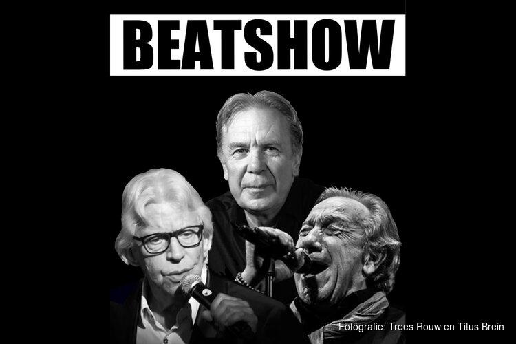 Oude tijden herleven met 'Beatshow'