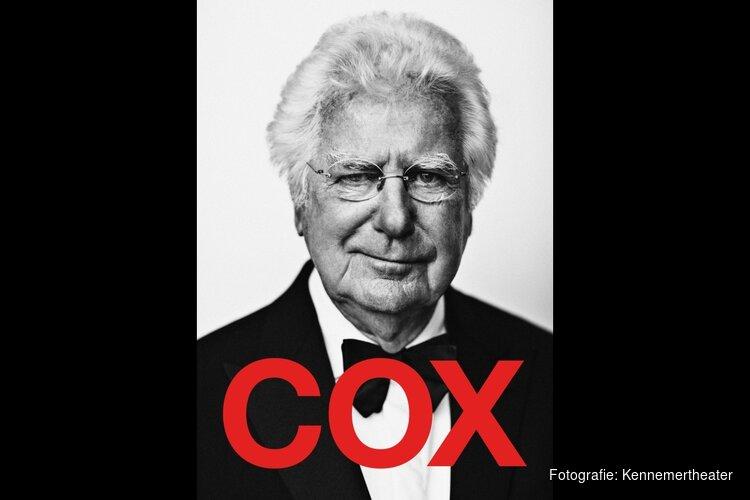 COX, De Grote Grijze Belofte