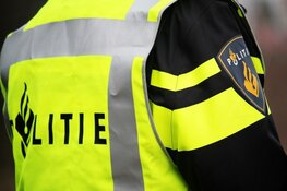 Overval op casino; politie zoekt getuigen