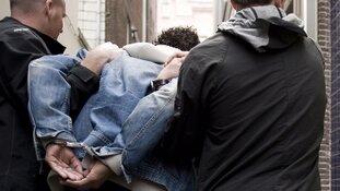 Arrestaties voor overval na advertentie Marktplaats