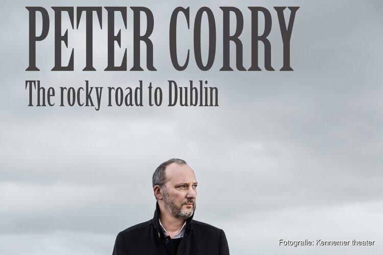 West-End ster Peter Corry komt opnieuw naar Beverwijk!