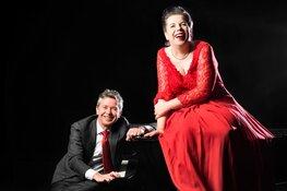 Concert, theatercollege en cabaretvoorstelling ineen
