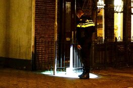 Politie onderzoekt mogelijke schietpartij in Beverwijk