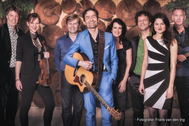 Gerard Alderliefste & Friends