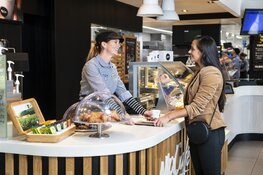 McCafé in McDonald's restaurant Beverwijk geopend
