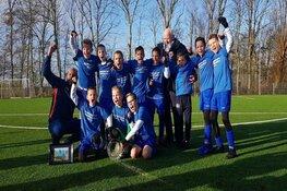 R.K.V.V. DEM teams kampioen