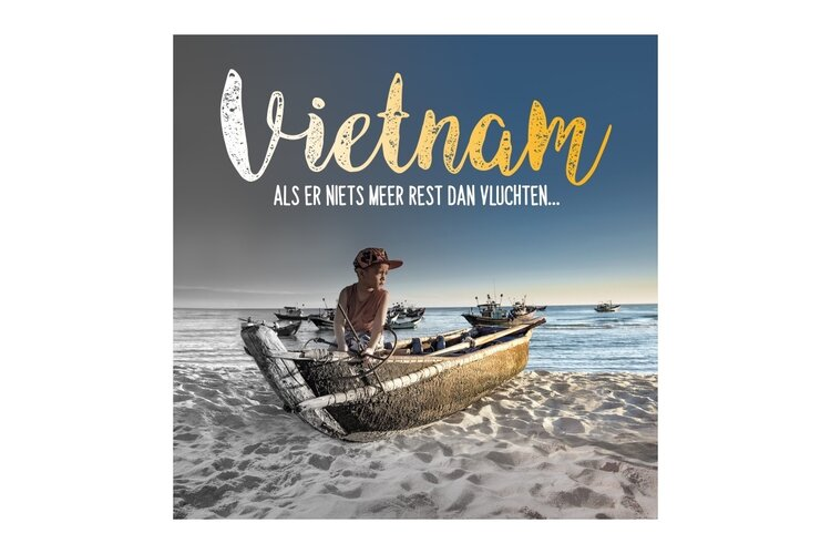 Vietnam naar Minhu Vu: Theatraal, muzikaal theater naar waargebeurd verhaal