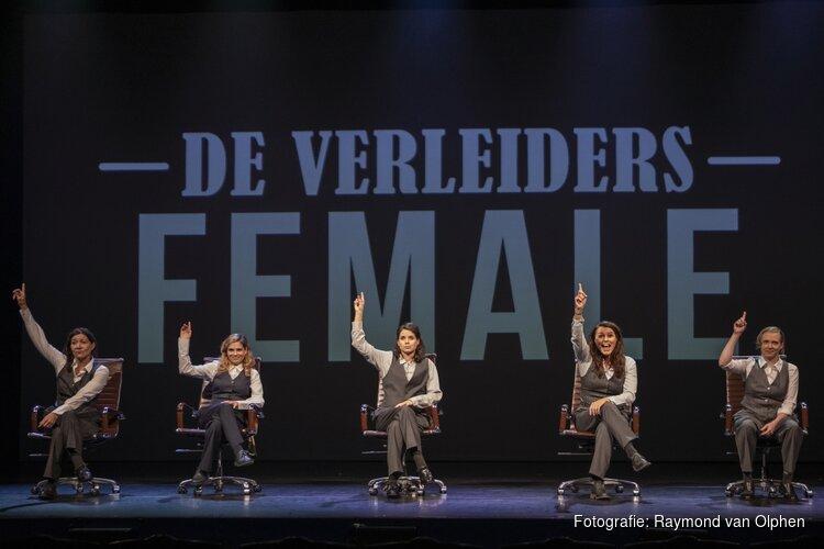 De Verleiders Female