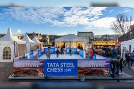 Tata Steel Chess Festival in Wijk aan Zee